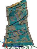 Anitque Fashion Wool Scarf