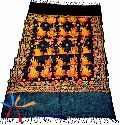 Kashmiri Embroidered Wool Stoles