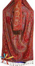 Silk Wool Shawls: 1515