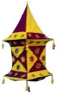 Cloth Lamp Shade (805)