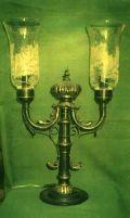 Decorative Table Lamp - (001)