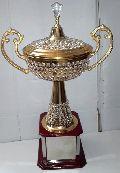 Bk-00066 Aluminium Sports Cups