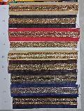 Triple Line Laces