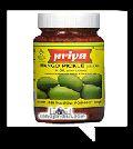 Priya Mango Pickle