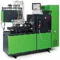 Universal Fuel Injection Pump Test Bench