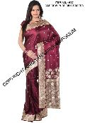 Semi Pure Silk Sarees