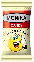 Hajmedar Fruit Candy