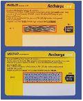 Custom Printed Diary Labels
