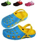 Boys EVA Slippers