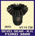 Ford Tractor Big Bevel Gear