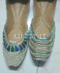 Ladies Bridle Punjabi Jutti