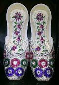 Ladies Diamond Punjabi Jutti