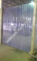 Pvc Curtains