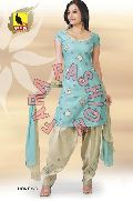 Ladies Salwar Kameez Suit