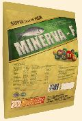Fish Feed Supplements