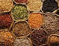All Indian Pulses