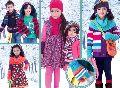 Girls Winter Wear