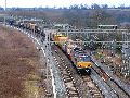 Door to Door Cargo Services By Rail