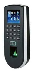 Proximity Card Based Access Control System