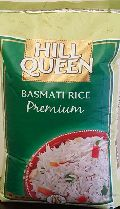 Hill Queen Premium Basmati Rice