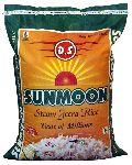 Sunmoon Steamed Jeera Rice