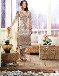 Fabulous Designer Ethnic Wear Zari Resham Embroidered Dress
