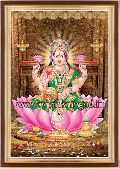 Sri Mahalakshmi Poster