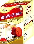 Multi Grain Biscuits