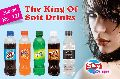 Carbonated Flavored Soft Drinks