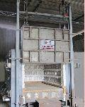 Electrical Bogie Hearth Furnace
