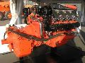 Marine Engine Pistons