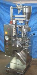 Flexible Pouch Packaging Machines