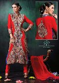 Hi Fashion Dress Material-Rashim