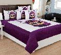 Digital Printed Jacquard Bed Covers