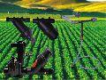 Drip Irrigation Accessories