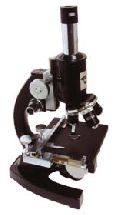 MEDICAL  MICROSCOPE MODEL METZ - 38