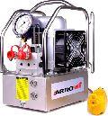 Super High Pressure Electrical Torque Wrench Pump