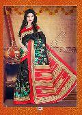 Amazing Silk Cotton Feel Saree