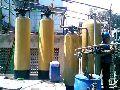 Demineralised Water Plant