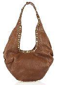 Leather  Hobo Handbags