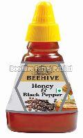 Honey N Black Pepper Tonic