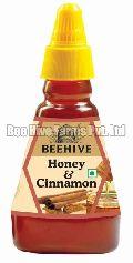 Honey N Cinnamon Tonic
