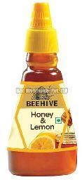 Honey N Lemon Tonic
