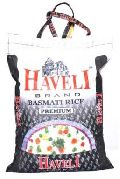 Haveli Premium Basmati Rice