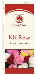 Rose Incense Sticks