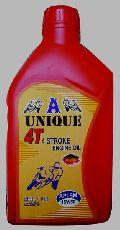 A-UNIQUE 15W50 4t engine oil