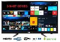32 Inch Smart Android Wifi LED Television