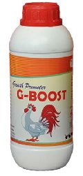 G Boost Poultry Feed Supplements