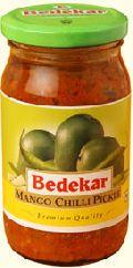 Mango Chilli Pickle