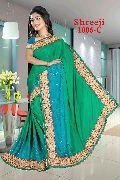 Bangalori Fancy Saree